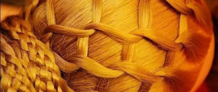 Плетение волос в Запорожье