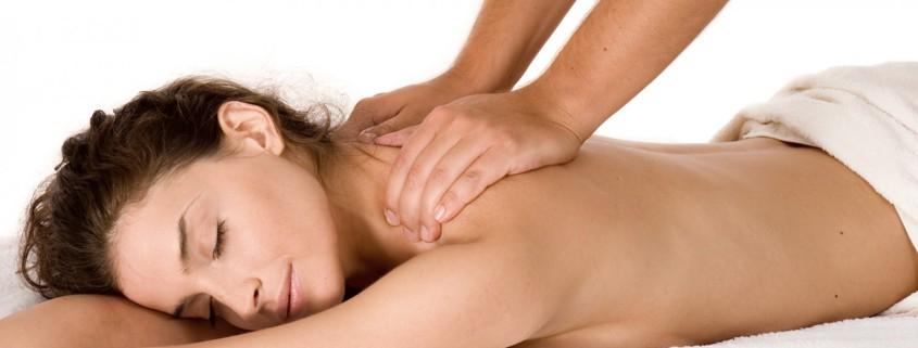 Классический массаж в Запорожье